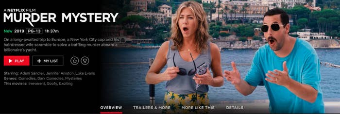 Netflix Said 30 Million People Viewed