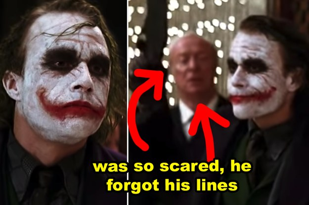 Here's Something You Never Knew About Your Favorite Movie