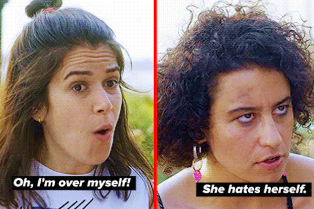 22 Iconic Broad City Moments That Are Literally Hysterical