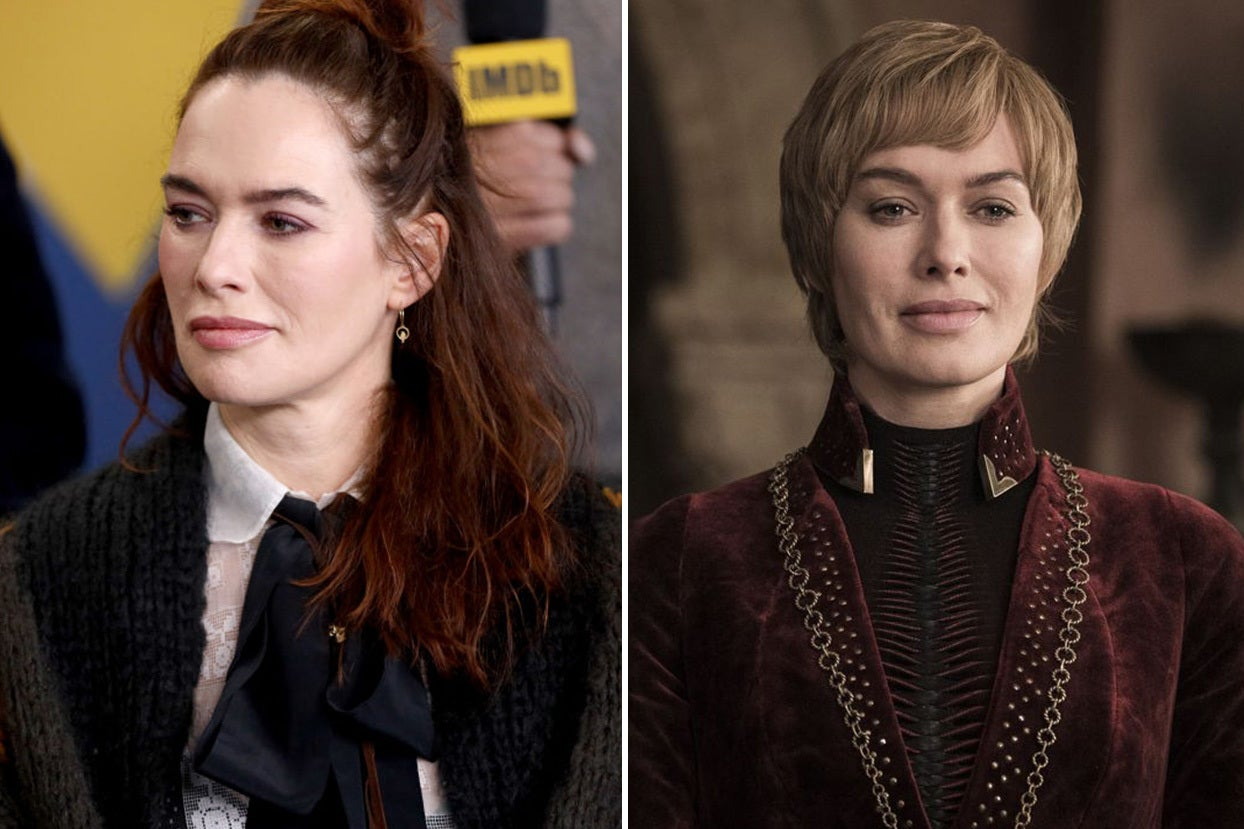 Lena Headey Just Revealed An Important Cersei Moment That Was Cut From Game Of Thrones Season 7