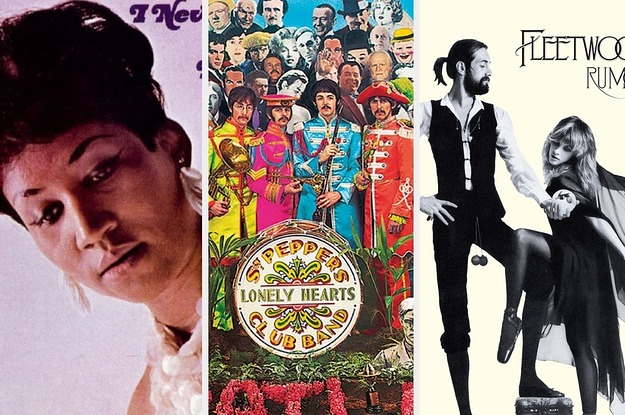Sorry, If You're Under 50, There's NO WAY You've Heard Of These Popular Songs