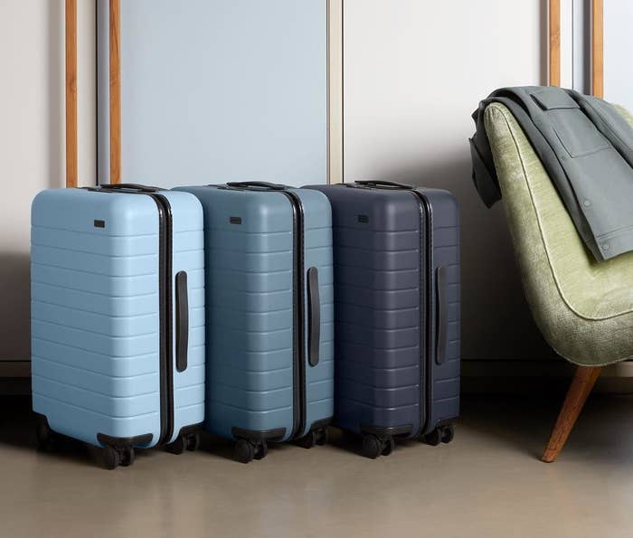 15 Suitcases You'll Want To Bring On Your Next Trip