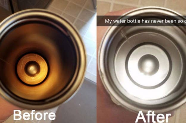 29 Products With Before And After Photos That'll Prove They