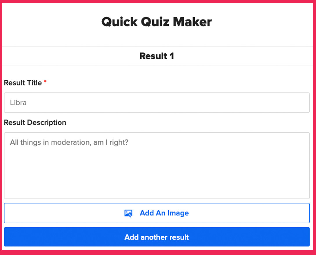 How To Make A Buzzfeed Quiz *has lots of work to do* *takes buzzfeed quiz to find out what kind of pizza i am* ✏️🔎💫👇 new quizzes and games every day! how to make a buzzfeed quiz