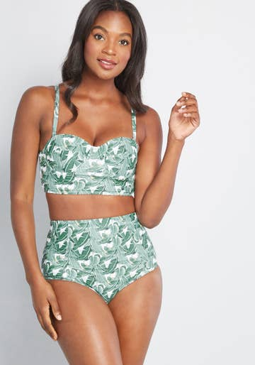 887c029db6 ModCloth's Swimsuit Sale Is What Summer Dreams Are Made Of