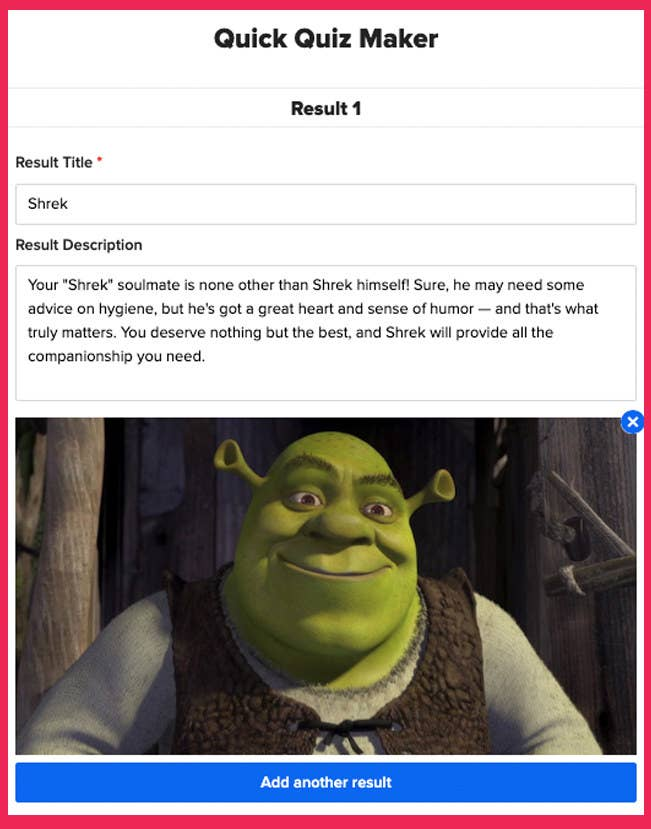 How To Make A Buzzfeed Quiz What seems strange to you could be totally normal to someone else and vice versa. how to make a buzzfeed quiz
