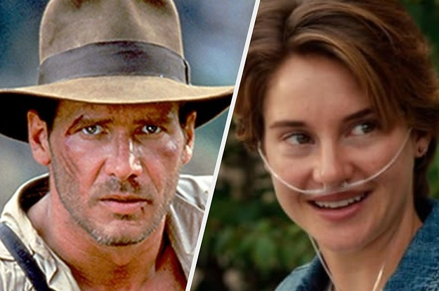 18 Fictional Characters That Were Inspired By Real People