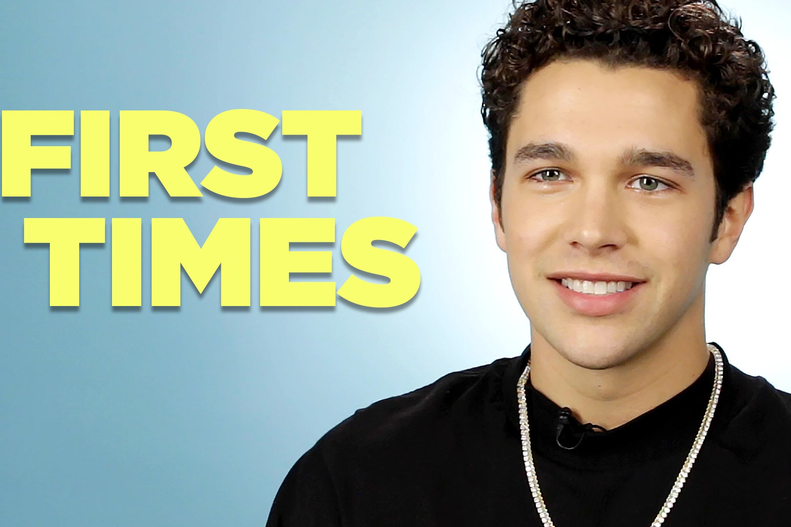 Austin Mahone's First Date Was With A Fan And I'm Very Jealous