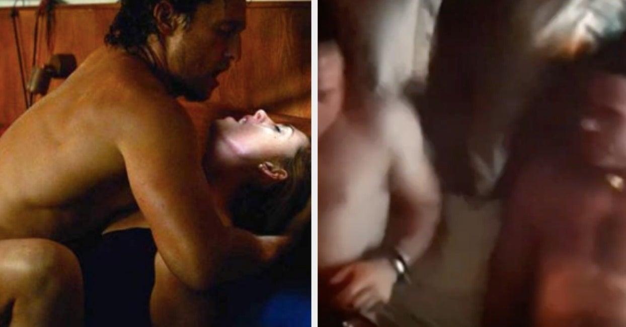 Sex scener
