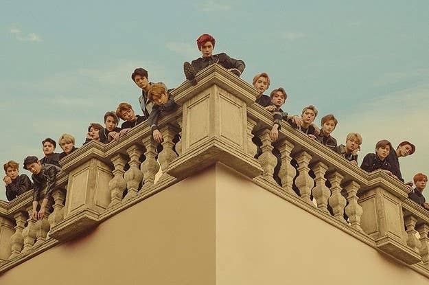 Which NCT 127 Member Are You Quiz