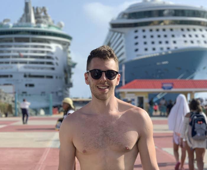 17 Shocking Cruise Ship Secrets I Learned After Going On Six Cruises