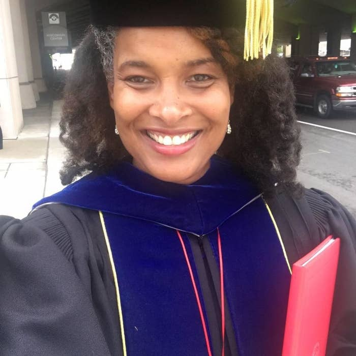A Woman Named Marijuana Pepsi, Who Refused To Change Her Name, Earned Her Ph.D With A Dissertation On Uncommon Names