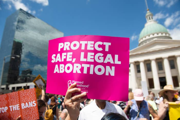 A New Ruling Could Leave Thousands Of Low-Income Americans Without Access To Abortion And Birth Control