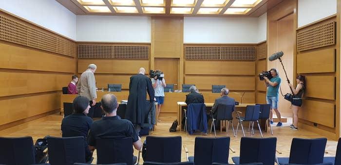 NPD-Unterstützer dürfen keine Waffen besitzen, hat das Bundesverwaltungsgericht entschieden