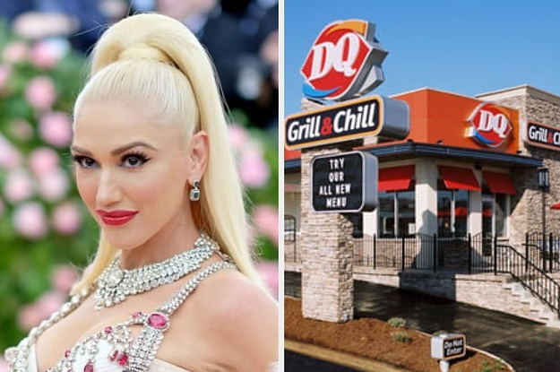 18 Famous People Who Definitely Know The Struggle Of Working In The Food Industry
