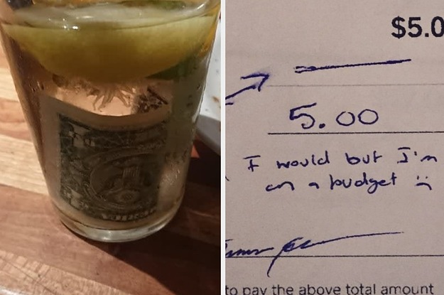 17 Customers Who Made Early Reservations For A Spot In Hell