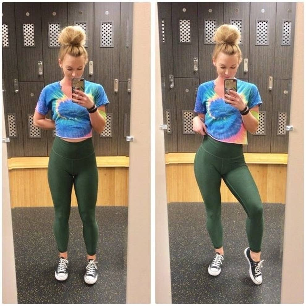 Stop Buying High End Yoga Pants Because Thousands Of People Swear By This 13 Pair