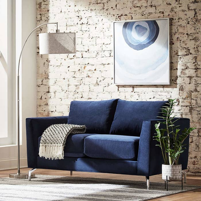 Miraculous 18 Of The Best Loveseats You Can Get On Amazon Uwap Interior Chair Design Uwaporg