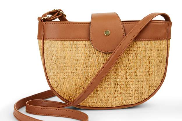 1aeebbea1 21 Of The Best Crossbody Bags You Can Get At Walmart