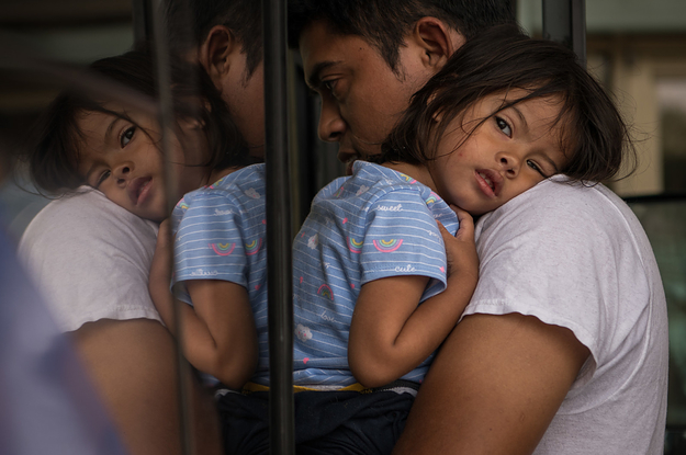 ICE Will Launch Nationwide Raids On Immigrant Families