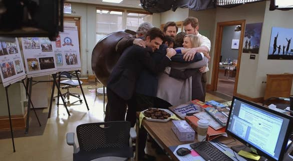 """What's Your Favorite Leslie, Ann, April, Or Donna Moment From """"Parks And Rec""""?"""