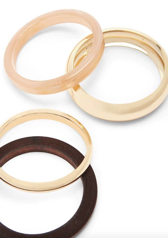21 Bangles That'll Turn Your Arm Into A Party