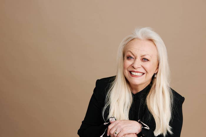 "Jacki Weaver Explained Why She Told Angelica Huston To ""Go Fuck Herself"""