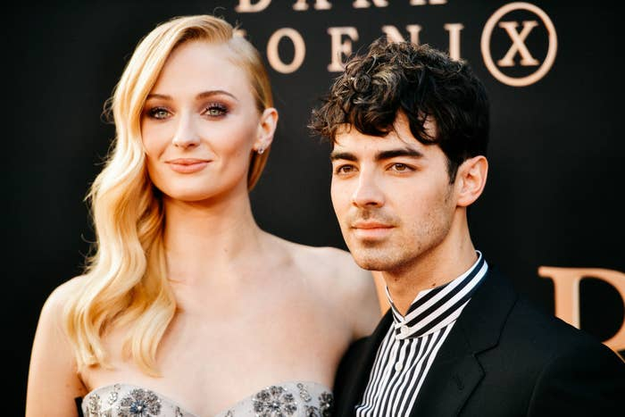 I'm Dying At Dr. Phil Accidentally Revealing Joe Jonas And Sophie Turner's Wedding Date