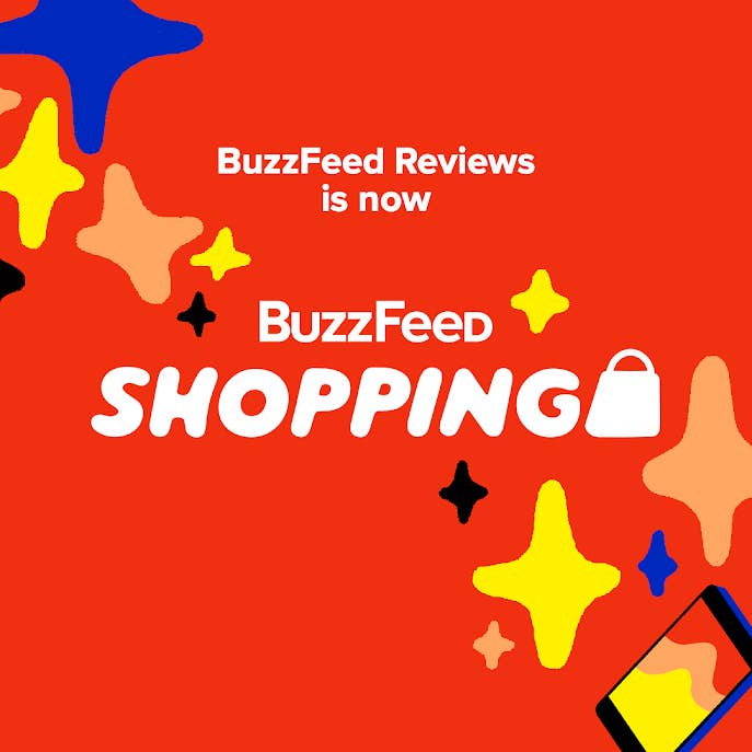 PSA: BuzzFeed Reviews Is Now BuzzFeed Shopping On Facebook!