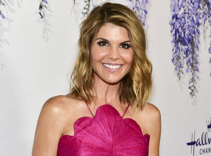 """Here's What John Stamos Had To Say About Lori Loughlin Not Coming Back To """"Fuller House"""""""