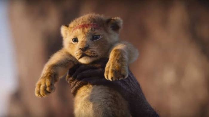 "Disney Released The Tracklist For ""The Lion King"" Soundtrack And There Are Two Big Surprises In It"