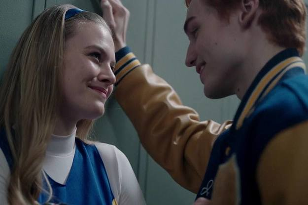 """26 Things Teens Do On """"Riverdale"""" That Would Never Happen In Real Life"""