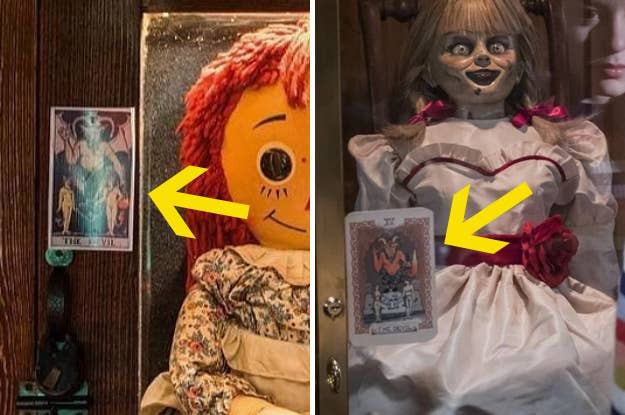 16 Scary Facts About The Real-Life Annabelle Doll That I Don