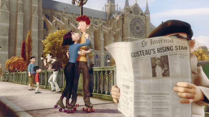 40 Detalles increíbles en películas de Pixar que prueban que sus