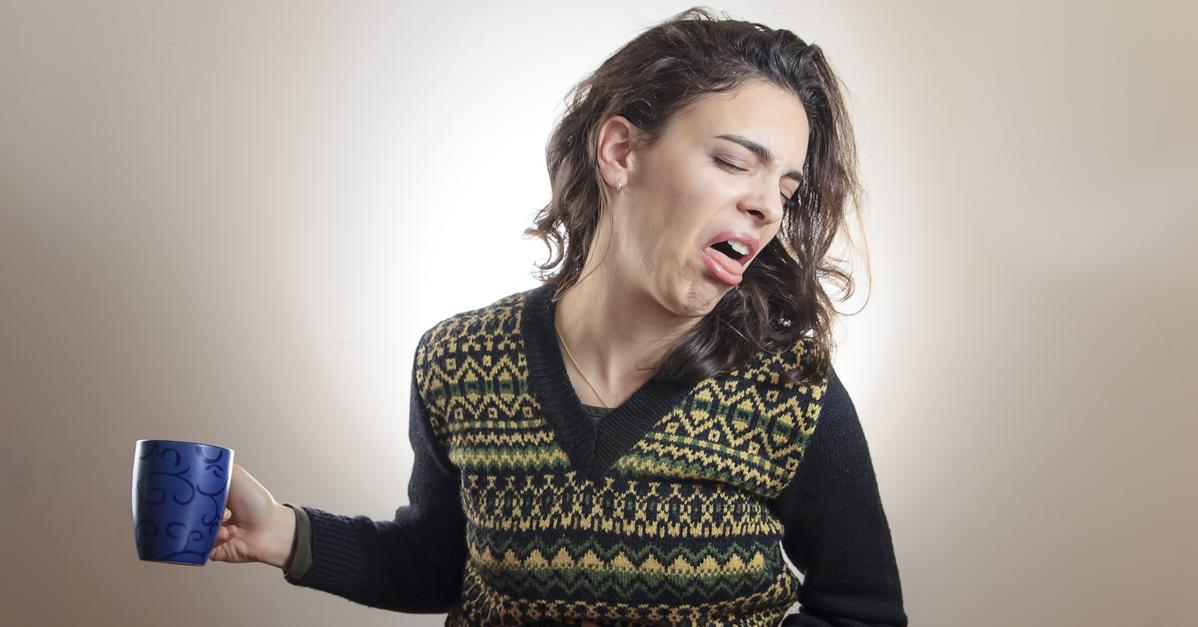 Quantos dos 101 piores cheiros do mundo você já sentiu?