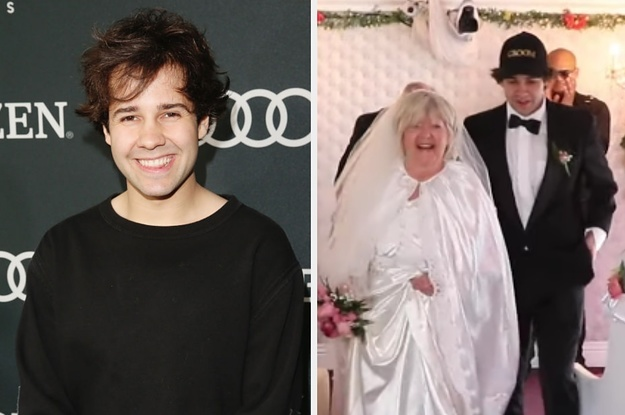YouTube Star David Dobrik Is Getting Divorced And I'm Here To Answer All The Questions You're Bound To Have