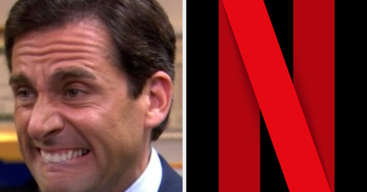 """""""The Office"""" Is Leaving Netflix in 2021 And Wow, This Is A Lot To Take In Right Now"""