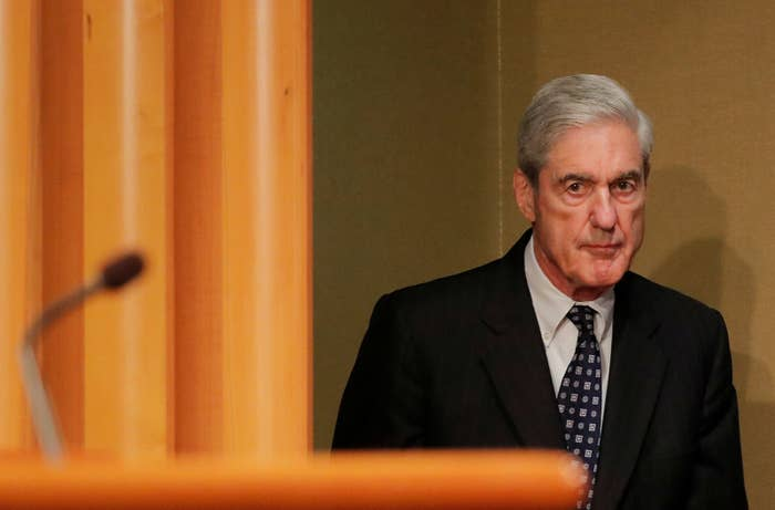 Special Counsel Robert Mueller Has Agreed To Testify Publicly Before Congress