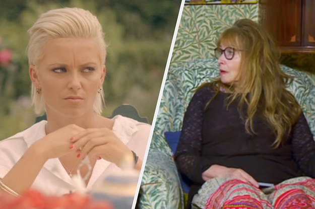 Which British Reality TV Show Should You Join?