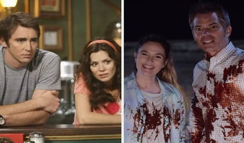 21 TV Shows That Were Canceled Before Their Time