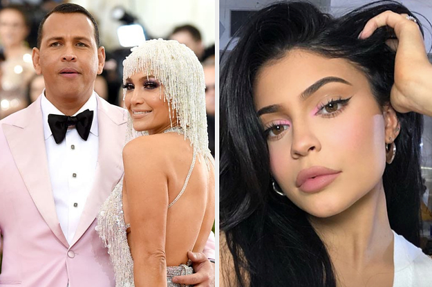 """Alex Rodriguez Says Kylie Jenner Told People At The Met Gala """"How Rich She Is"""" And OMG"""