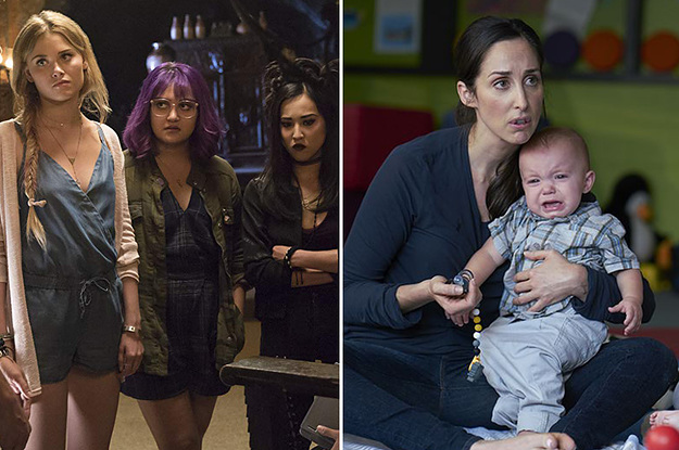 27 Underrated TV Shows That Are 100% Worth Binge-Watching