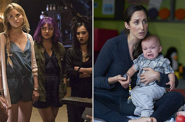 Here Are 27 Of The Best TV Shows From 2019 (So Far)