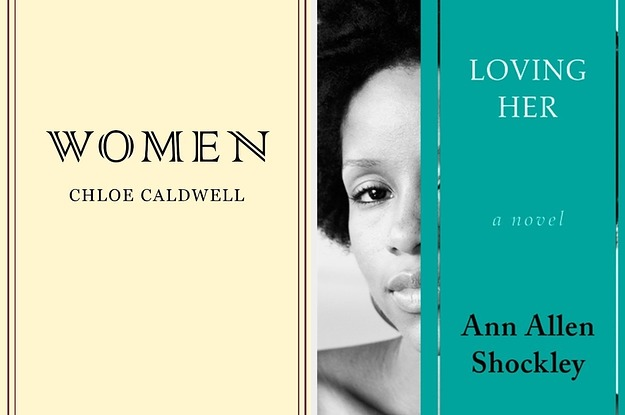 12 Books By (And About) Lesbians And Bisexual Women To Read