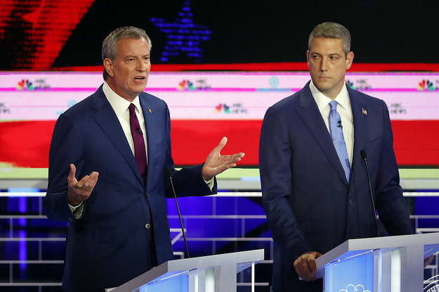 Bill De Blasio…Actually Maybe Knows What He's Doing