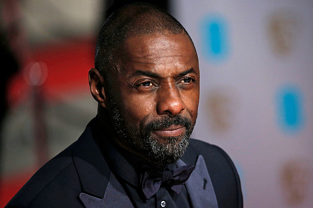 """Here's Why Idris Elba Says He Gets """"Disheartened"""" By The Conversation Around Him Playing James Bond"""