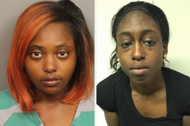 Pregnant Marshae Jones Was Shot In Alabama, Then Charged In Fetus's Death. Ebony Jemison Apologized.