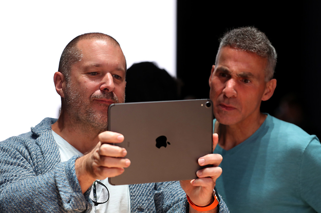 Read Tim Cooks Internal Email To Apple Employees On The Departure Of Designer Jony Ive