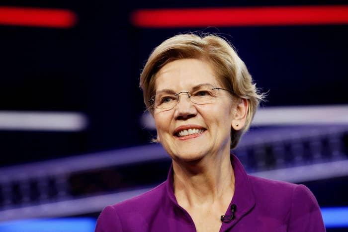 Elizabeth Warren Didn't Dominate The First Debate — She Says She Didn't Need To