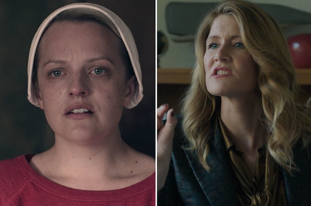 Here Are The 21 Biggest TV Moments This Week That You Might've Missed